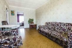 3-комнатная, улица Юбилейная 1. Привокзальный, агентство, 61 кв.м.
