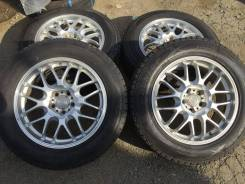 "Sparco. 7.5x18"", 5x114.30, ET48, ЦО 73,0 мм."