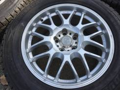 Sparco. 7.5x18, 5x114.30, ET48, ЦО 73,0 мм.