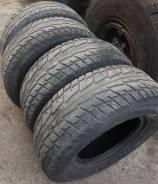 Federal Himalaya SUV. Зимние, шипованные, износ: 40%, 4 шт