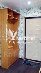 Гостинка, улица Сахалинская 56. Тихая, агентство, 24 кв.м. Прихожая
