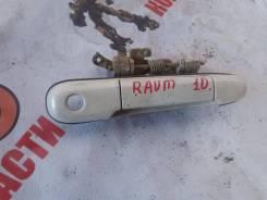 Ручка двери внешняя. Toyota Raum, EXZ10, EXZ15