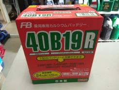 FB Super Nova. 40 А.ч., Прямая (правое), производство Япония
