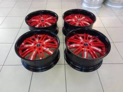 Crimson Club Linea. 9.5x20, 5x114.30, ET10, ЦО 73,0мм.