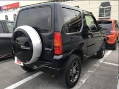 Suzuki Jimny. механика, 4wd, 0.7, бензин, 14 000 тыс. км, б/п. Под заказ