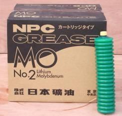 Смазка молибденовая для шрусов NPC Grease MO 2 480мл