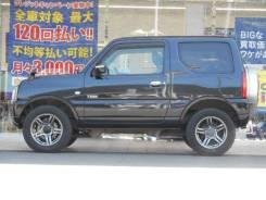 Suzuki Jimny. автомат, 4wd, 0.7, бензин, 31 000 тыс. км, б/п. Под заказ