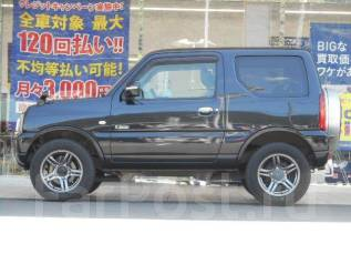 Suzuki Jimny. автомат, 4wd, 0.7, бензин, 31 000тыс. км, б/п. Под заказ