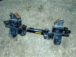 Балка под двс. Mitsubishi Delica, PE8W Двигатель 4M40