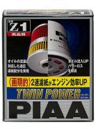 Фильтр масляный PIAA OIL FILTER Z-1 TWIN POWER (С-110/106/108) /
