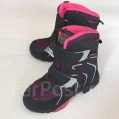 38f9033ef SALE! Зимние ботинки (мембрана) на девочку TM Junior league 29, 35 ...