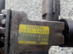 Датчик абсолютного давления. Toyota Estima Emina, CXR11, CXR10, CXR20, CXR21 Toyota Estima Lucida, CXR20, CXR21, CXR11, CXR10 Двигатели: 3CT, 3CTE