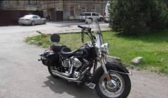 Harley-Davidson Softail Deluxe. 1 450 куб. см., исправен, птс, без пробега. Под заказ