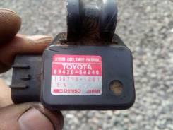 Датчик давления турбины. Toyota Crown, LS130, LS130G, LS130W, LS131, LS131H Toyota Estima Emina, CXR10, CXR10G, CXR11, CXR11G, CXR20, CXR20G, CXR21, C...