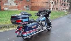 Harley-Davidson Electra Glide Ultra Classic FLHTCUI. 1 340 куб. см., исправен, птс, без пробега. Под заказ