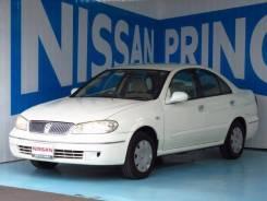 Nissan Bluebird Sylphy. автомат, передний, 1.5, бензин, 7 000тыс. км, б/п, нет птс. Под заказ