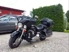 Harley-Davidson Electra Glide Ultra Classic FLHTCUI. 1 450 куб. см., исправен, птс, без пробега. Под заказ