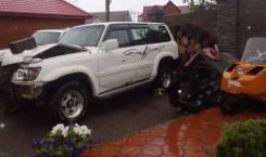 Nissan Safari. 61, TD42