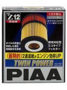 Фильтр масляный PIAA OIL FILTER Z-12 TWIN POWER (О-115) /
