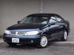 Nissan Bluebird Sylphy. автомат, передний, 2.0, бензин, 32 575тыс. км, б/п, нет птс. Под заказ