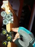 Ремонт и сборка шкафа-купе: замена роликов, направляющих, зеркал, подрезка