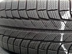 Michelin Latitude X-Ice. Зимние, без шипов, 2013 год, износ: 5%, 4 шт