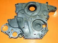 Лобовина двигателя. Mitsubishi Pajero, V46WG, V46V, V46W Двигатель 4M40