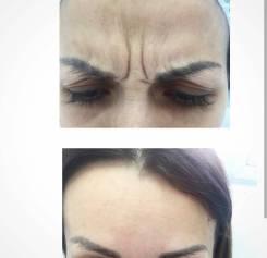 Услуги косметолога, в салоне красоты
