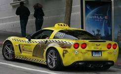 Водитель такси. ИП Рохмин В.В