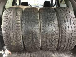 Cordiant Winter Drive. Зимние, без шипов, износ: 30%, 4 шт