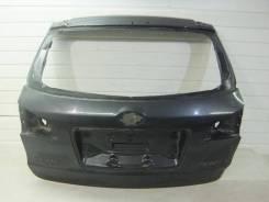 Дверь багажника. Subaru B9 Tribeca, WX8 Subaru Tribeca Двигатель EZ30D. Под заказ