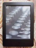 Amazon Kindle 7 (сенсор) с чехлом