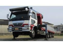 Nissan Condor. , 7 700 куб. см., 10 000 кг. Под заказ