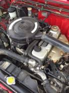 Двигатель в сборе. Nissan Datsun, LBD22, LBMD21 Двигатель TD27