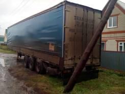 Lecitrailer. Полуприцеп, 20 000 кг.