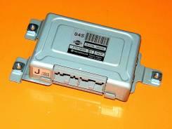 Блок управления автоматом. Nissan Cube, AZ10 Двигатель CGA3DE