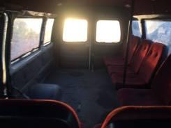 ГАЗ 322132. Продается , 2 445 куб. см.