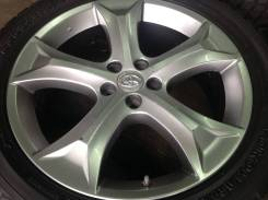 Toyota. 7.5x20, 5x114.30, ET35