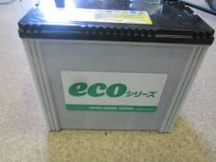 Ecostart. 70А.ч., Обратная (левое), производство Япония