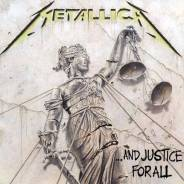 Metallica - And Justice for All [2Vinyl LP] U. S. A.