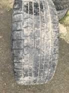 Dunlop Graspic DS3. Зимние, шипованные, 2013 год, износ: 30%, 1 шт
