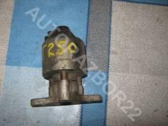 Клапан egr. Chevrolet Aveo, T200, T250 Двигатели: F15S3, F12S3, B12S1, B12D1, L95, LMU, F14D4, F16D3