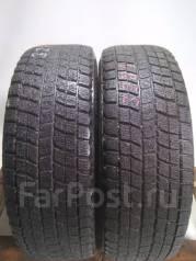 Bridgestone Blizzak MZ-03. Зимние, 2001 год, износ: 30%, 2 шт
