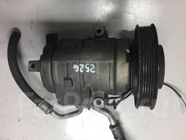 Компрессор кондиционера. Honda Avancier, GH-TA1, LA-TA2, LA-TA1, GH-TA2 Двигатель F23A