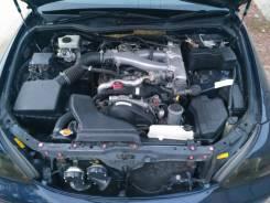 Двигатель в сборе. Toyota Progres Toyota Mark II, GX110, JZX110 Toyota Verossa, GX110, JZX110 Toyota Crown, JZS171W, JZS171, GS171, GS171W Двигатели...