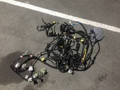 Провода проводка коса Toyota Avensis 03-08