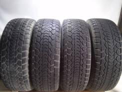 Dunlop Grandtrek SJ5. Зимние, без шипов, 2004 год, износ: 20%, 4 шт