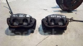 Суппорт тормозной. Subaru Forester, SG5, SG9, SG, SG9L Двигатель EJ203