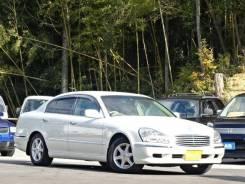 Nissan Cima. автомат, передний, 4.5, бензин, 78 000тыс. км, б/п, нет птс. Под заказ