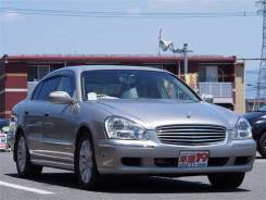 Nissan Cima. автомат, передний, 4.5, бензин, 91 000тыс. км, б/п, нет птс. Под заказ